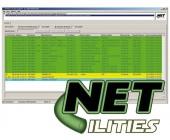 Netilities - PC analyzátor sítě PROFINET