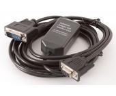 RS232 - GE FANUC 90 PLC programovací adaptér